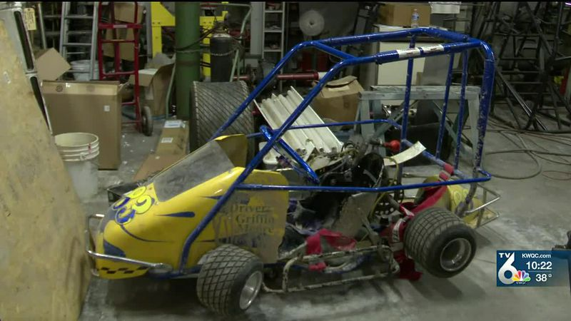 Local slot car group has hopes high for 2021 racing season