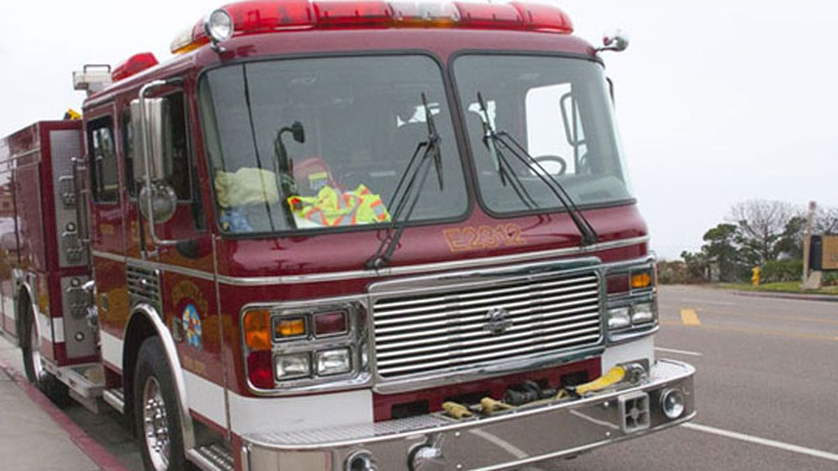 Crews responded to a fire in Galesburg Wednesday evening. Fire officials were called to the 600...