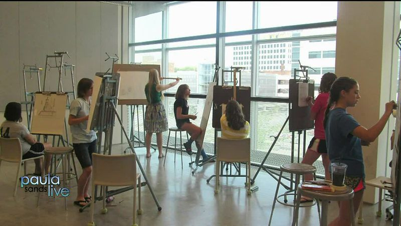 The Figge: A Busy 2021