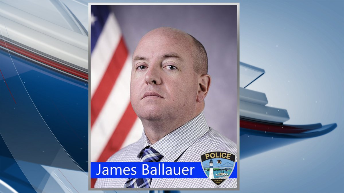 Officials with the Clinton Police Department have announced its new deputy chief. Police Chief...