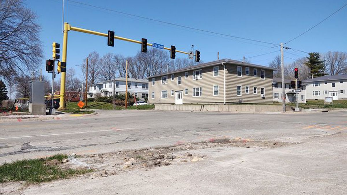 City officials in Bettendorf announced 23rd Street in downtown Bettendorf will be closed until...
