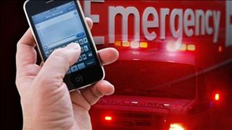 911 service restored