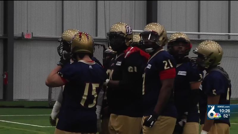 The Quad City Steamwheelers are offering shares of the team