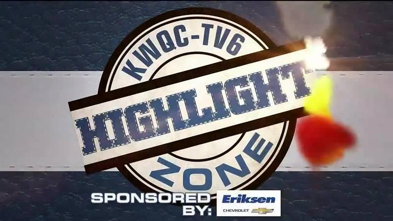 Highlight Zone Week 9 10-22