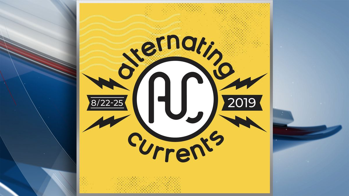 Returning to the Quad Cities area this year is Alternating Currents; a festival that features music, film, art, comedy and more. The event will begin on August 22 and go until August 25 in the downtown Davenport area.