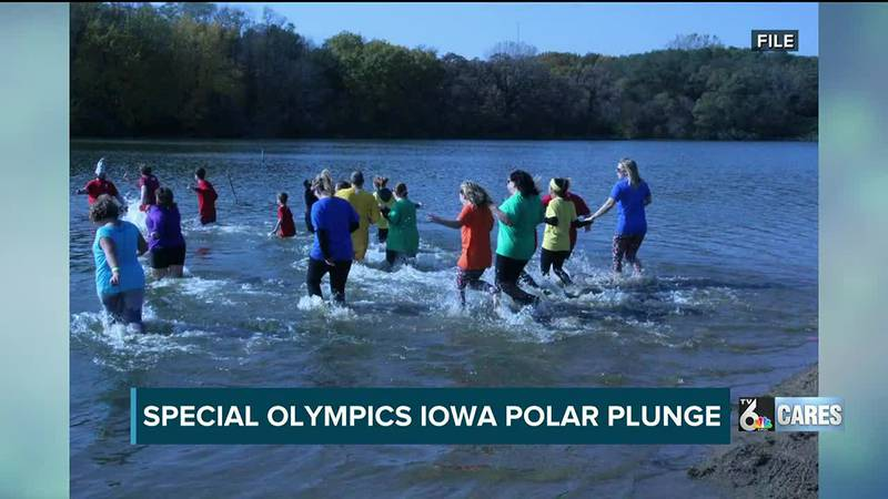 Special Olympics Polar Plunge at Scott County Park is set for Nov. 6