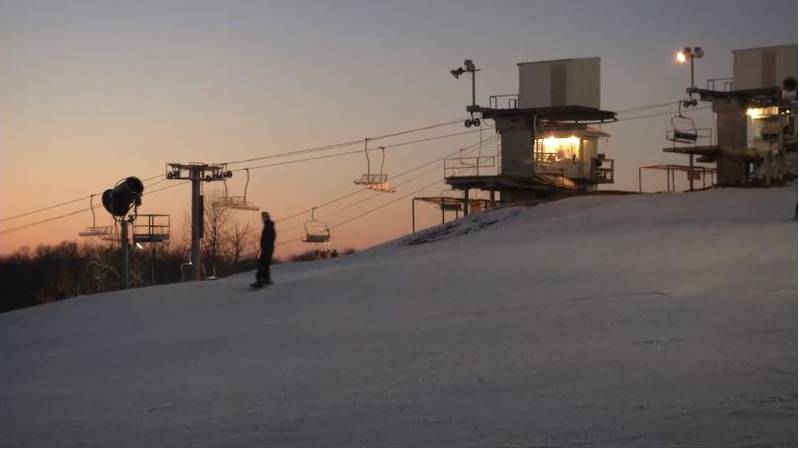 Officials with the SnowStar Winter Park announced they are temporarily closed due to issues...
