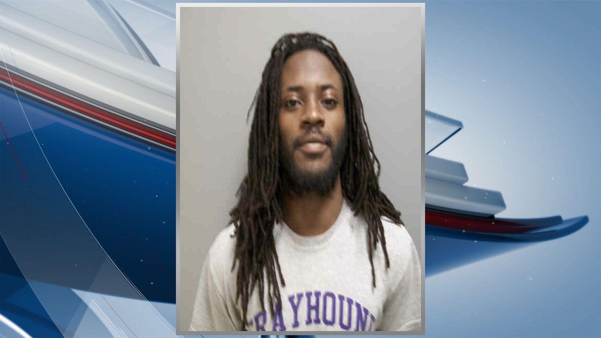 Officials say 21-year-old Kyran Johnson, of Keokuk, and 20-year-old Kautious Braggs, of Keokuk,...
