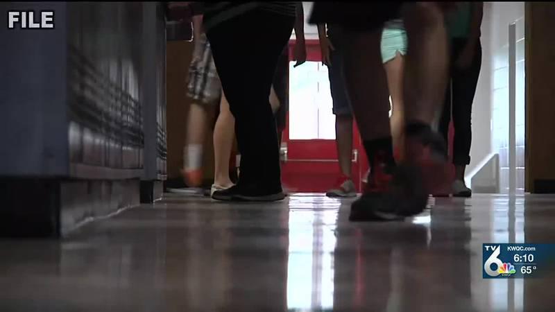 Davenport, Moline school districts reflect on school year