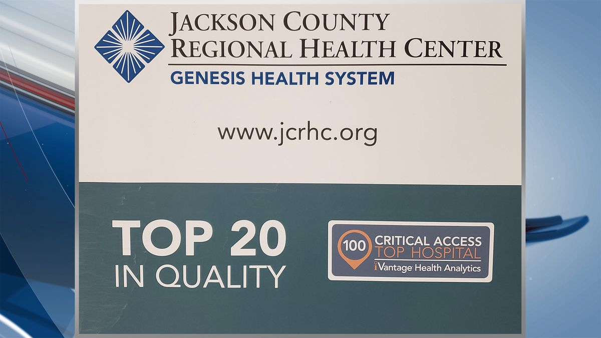 Those who are eligible in Jackson County who are wanting to get registered to be vaccinated can...