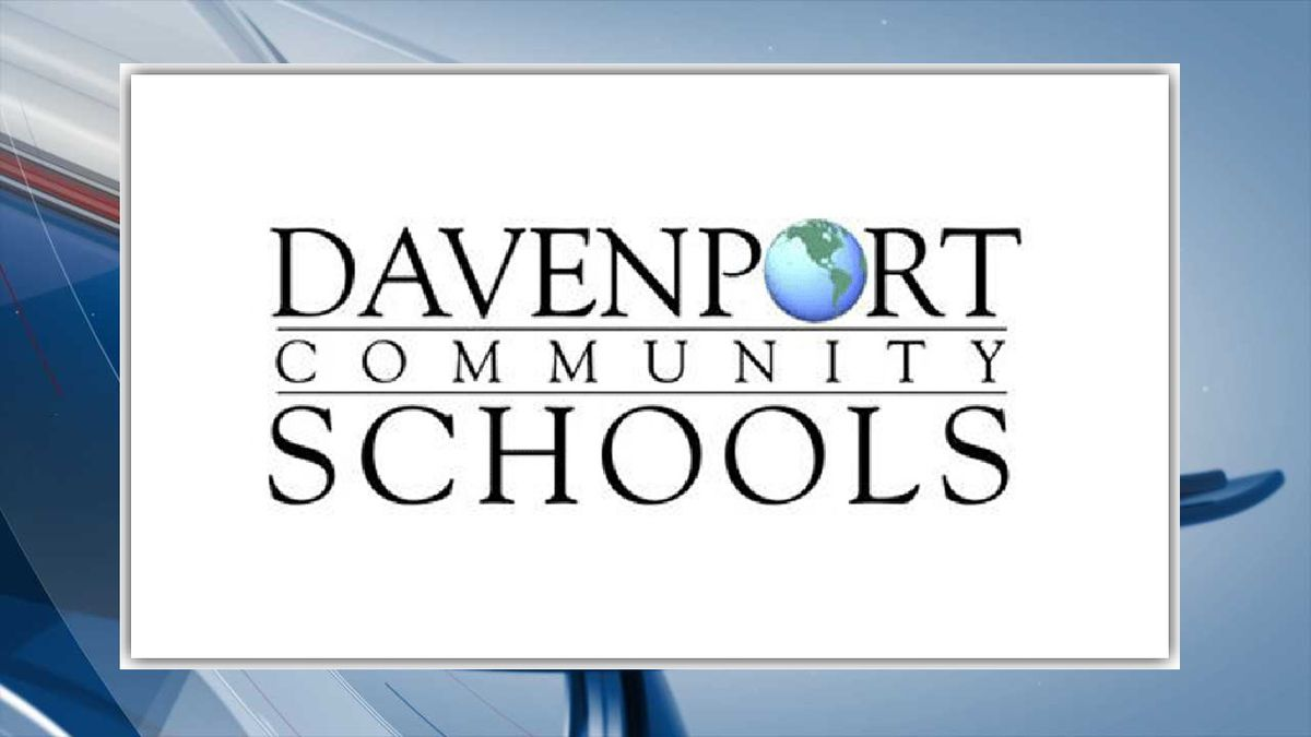 The Davenport school board plans to sell the former Lincoln School building to a local non-profit. (Davenport School District)