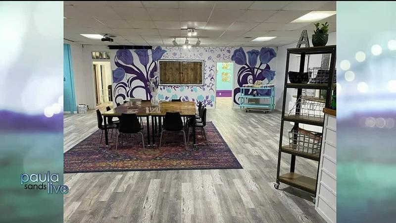 Argrow's House celebrates opening storefront in Moline