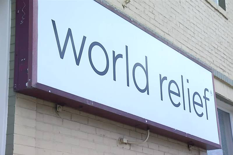 World Relief looking for Airbnb hosts to house Afghan refugees