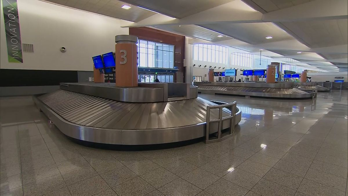 DOT announces $10 million in relief funding for airports (Source: CNN)
