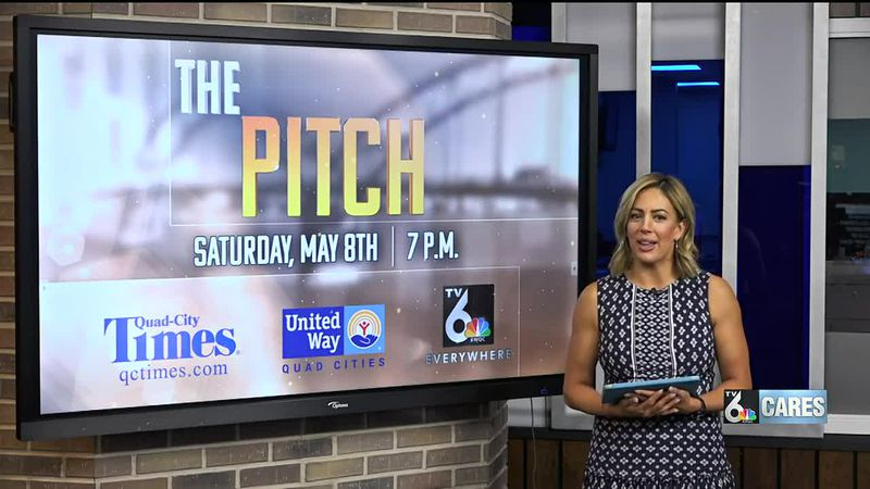 The Pitch: Making it Work in the QCA