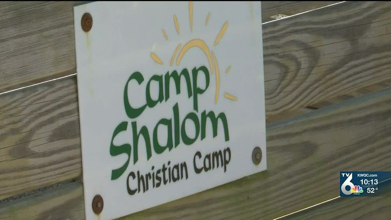 Camp Shalom gears up for 2021 Summer season