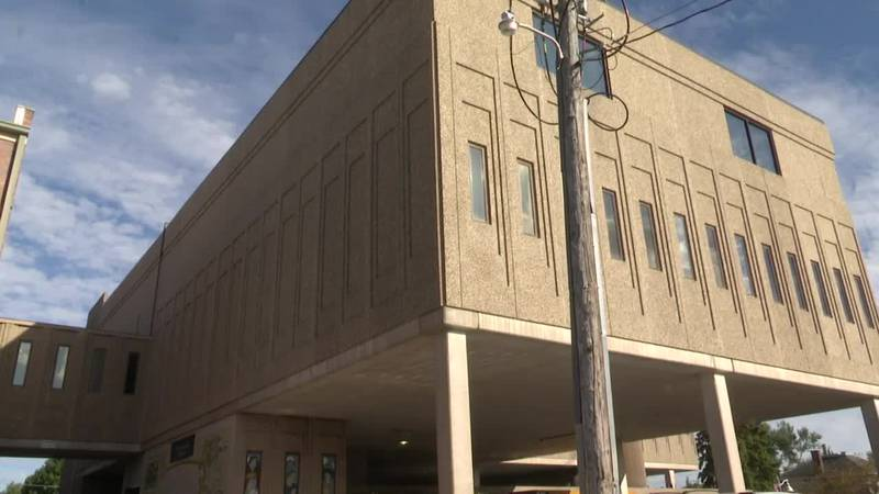 DeWitt project converting insurance building into housing receives state tax credit