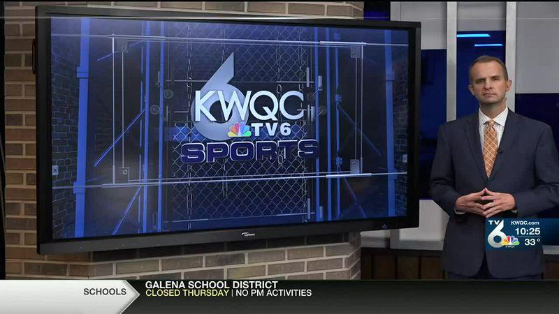 Sterling splits boy/girl basketball double header against Winnebago