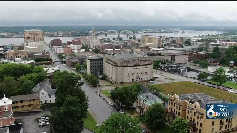 Davenport, Bettendorf, Scott County move forward with youth assessment program