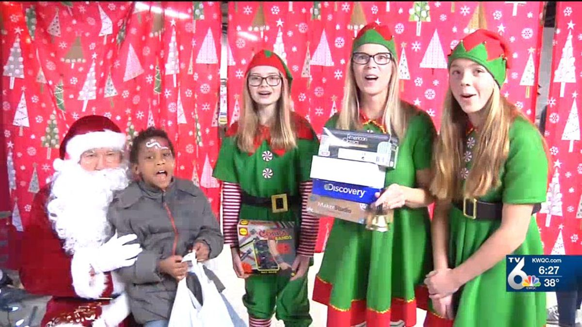 Hello Quad Cities for the week of December 23, 2019 (KWQC)