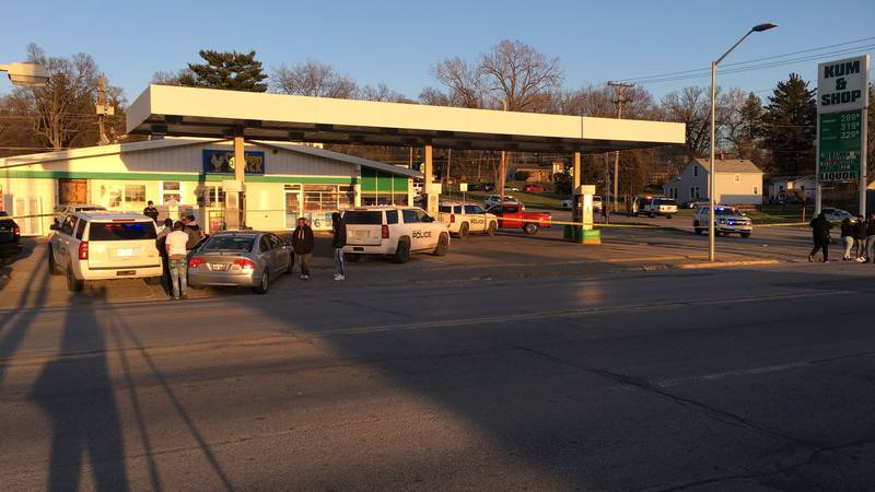 Officer involved shooting in Rock Island on April 1st