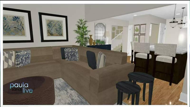 La-Z-Boy Furniture designer planning options