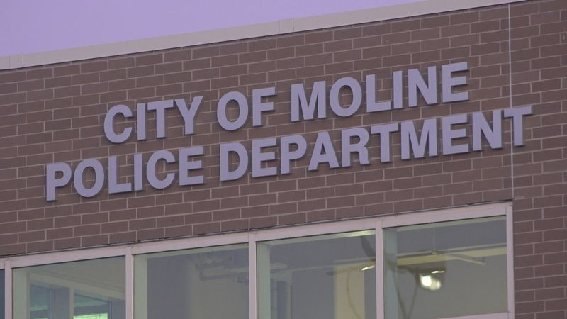 The Moline Police Department said its aiming for full transparency after its former sgt. was...