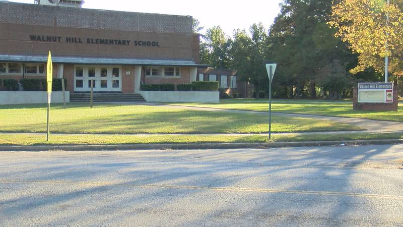 Petersburg Schools sent out a robocall Wednesday notifying parents of the incident after NBC 12...