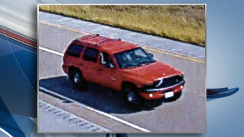 Police need your help finding the driver of this vehicle following a hit and run that happened...