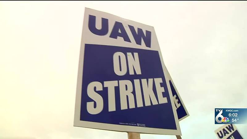 Strike pay for union members to start soon