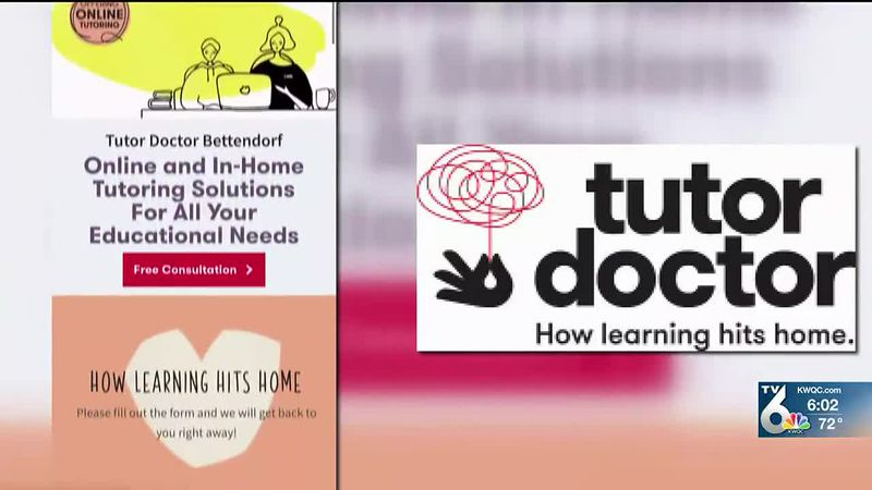 Quad Cities tutoring service seeing increased demand