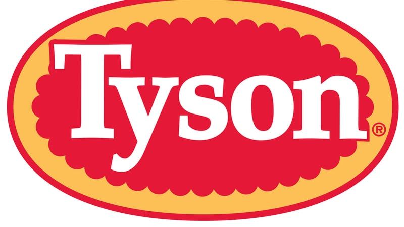(Source: Tyson Foods Inc.)