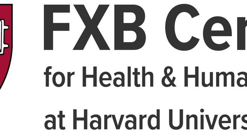 FXB Center for Health & Human Rights at Harvard University (PRNewsfoto/FXB Center for Health...