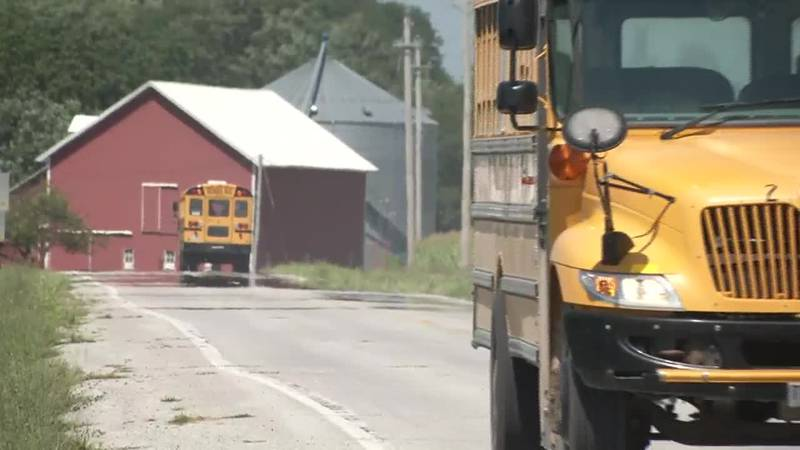 TV6 Investigates: Local schools with no air conditioning change schedule