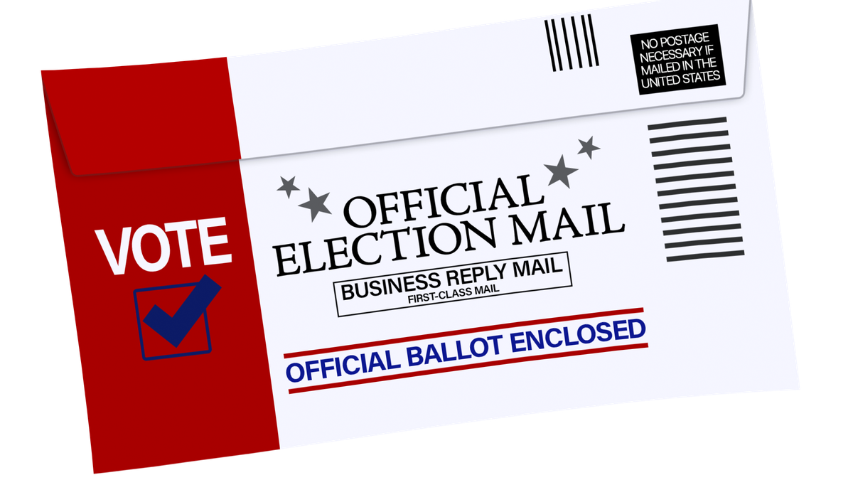 A contractor renovating a home in eastern Jefferson County found the ballots Thursday, news...