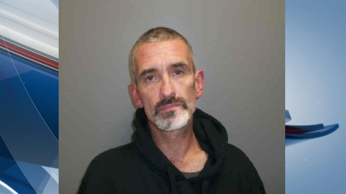 The Keokuk Police Department arrested Todd Spurgeon, 45, on August 3.
