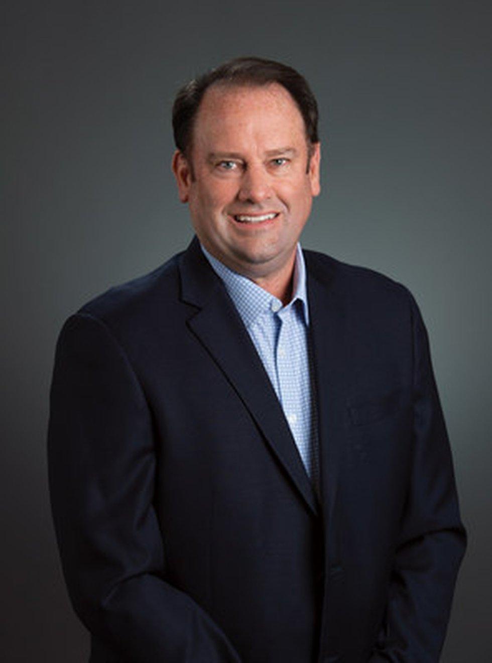 Jerry Blair, Sammons Financial Group