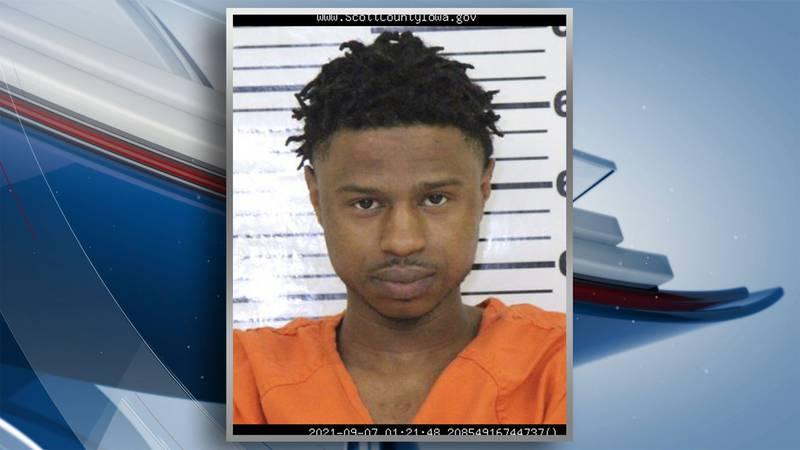 DeMarco Darrelle Gray Jr., 27, of Davenport, faces charges of first-degree murder and...