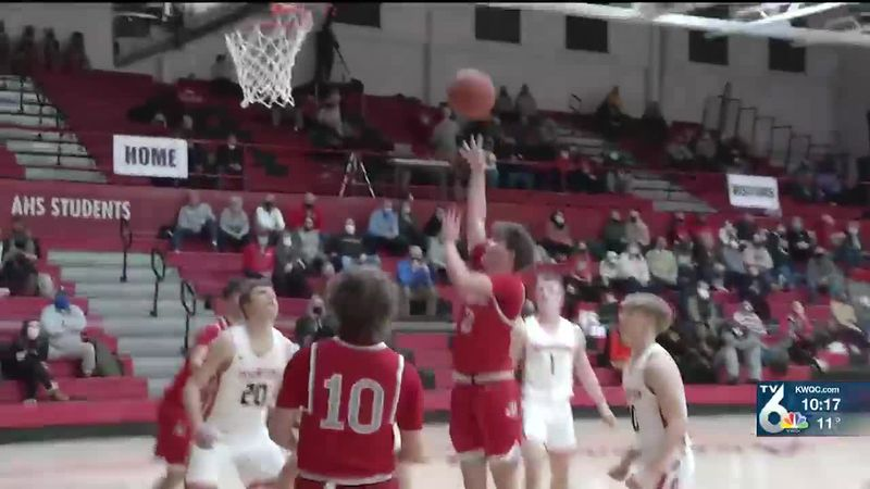 Watch all of Friday's high school basketball highlights