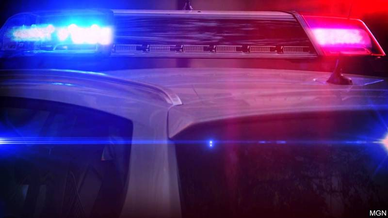 One person is in custody after a single-vehicle crash near Mediapolis, Iowa.
