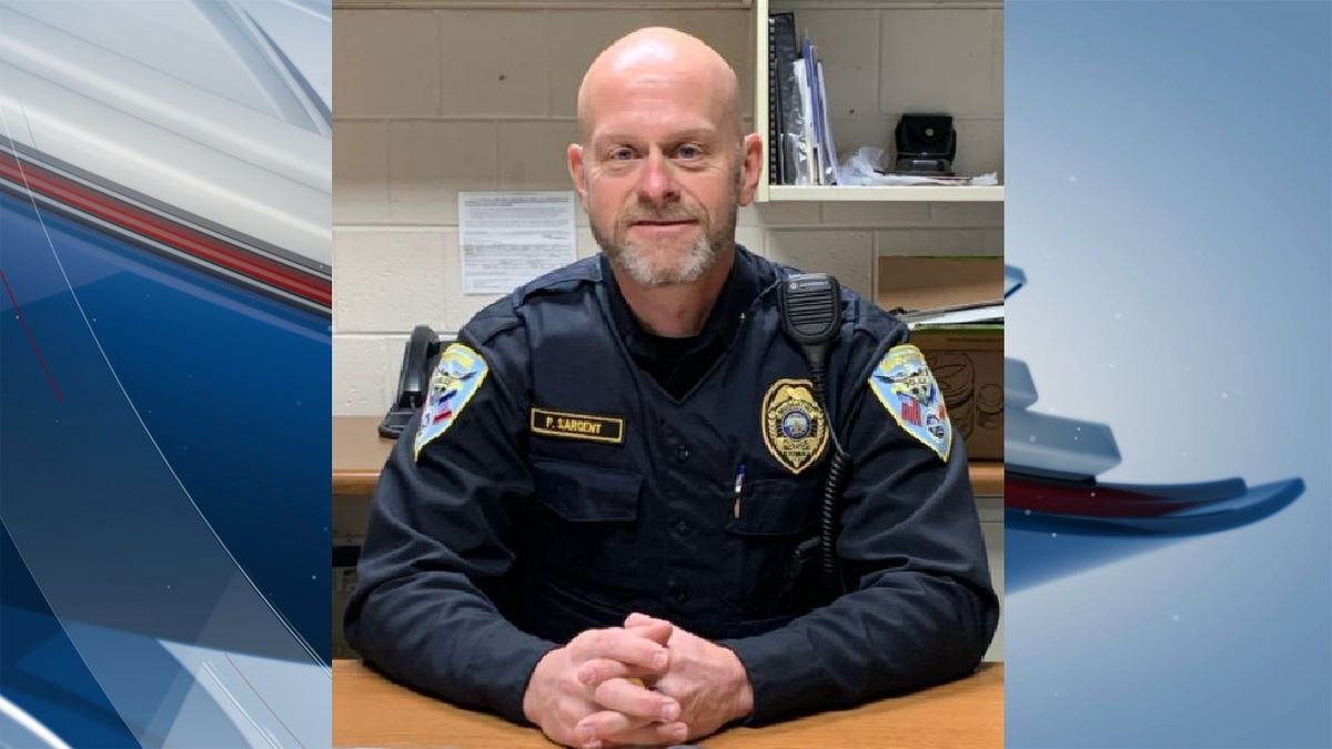 Assistant Chief Phil Sargent is retiring.