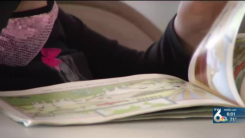 Davenport schools releases literacy data for elementary students