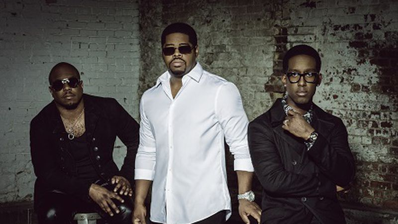 Boyz II Men will be playing the Event Center stage on Sunday, June 27, 2021 at 8 PM.