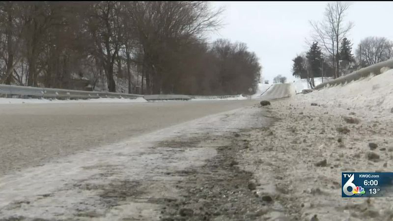 Galesburg boy being called a hero after running for miles to find help