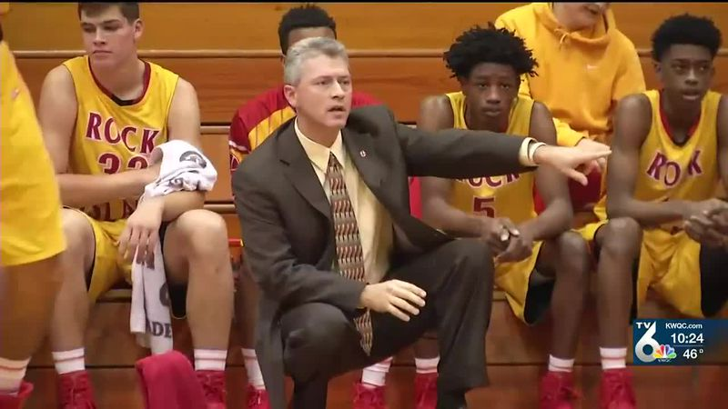 Rock Island basketball coach Thom Sigel is stepping away from the program