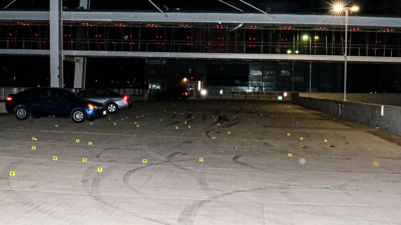 Davenport police are investigating a  shooting early Sunday that left multiple windows at the...
