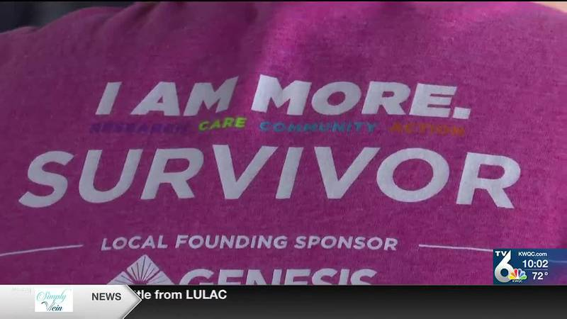 """Genesis launches """"Gather for the Cure"""" event as Breast Cancer Awareness Month begins"""
