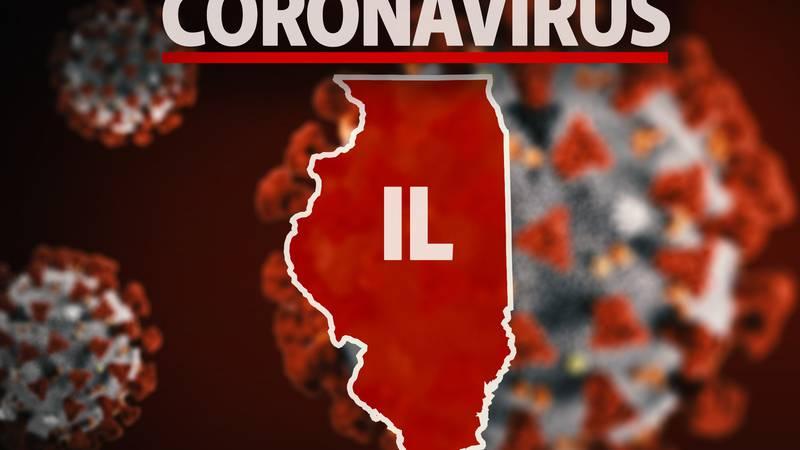 Illinois COVID-19.