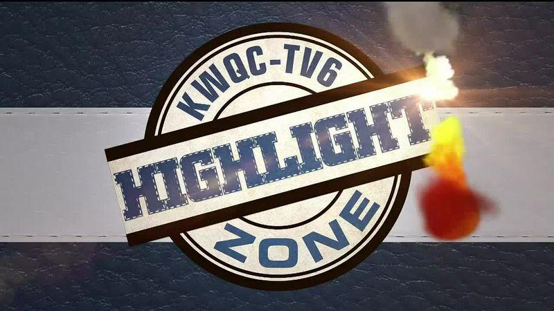 Highlight zone 4/2 PT1