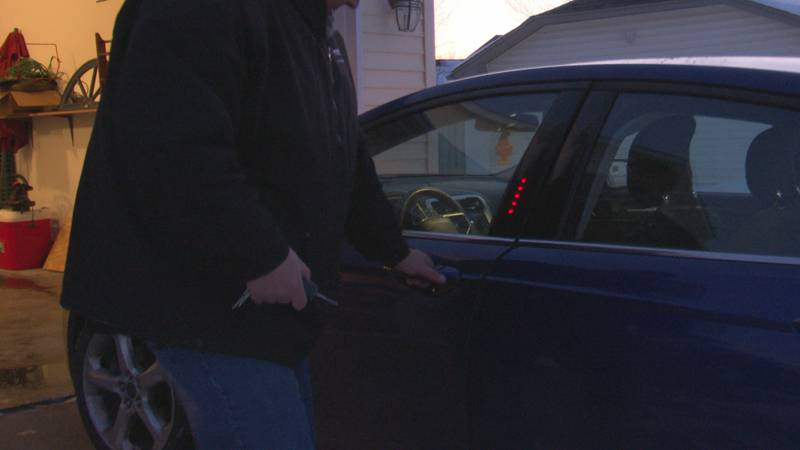 Lock It Down QC: Community can help stop car thefts